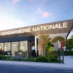 Gendarmerie Beaumontois en Périgord – 24