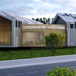 Gendarmerie THIVIERS – 24